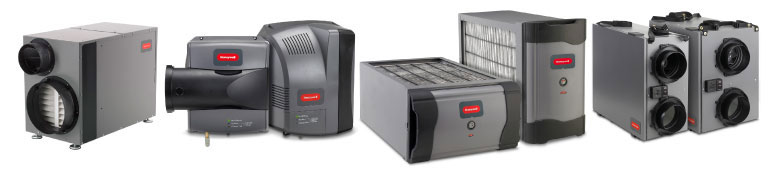 Honeywell indoor air quality products are incredibly efficient and relaible iaq systems.