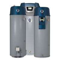 State high efficiency tank water heaters